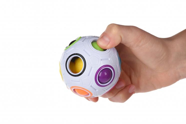 Same Toy Головоломка-тренажер IQ Ball Cube