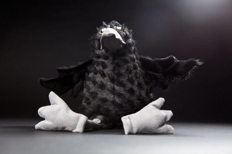 sigikid Beasts Ворона (33 см)