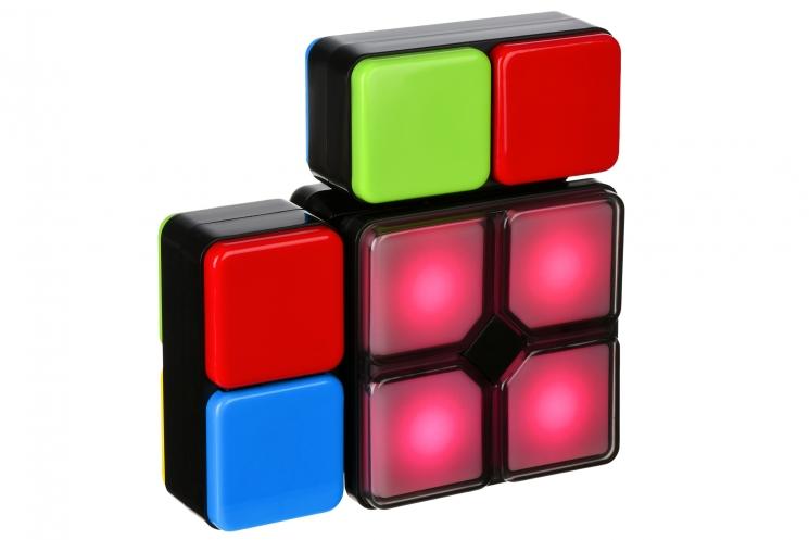 Same Toy Головоломка  IQ Electric cube