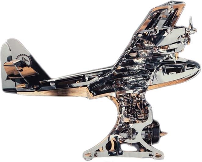 Time for Machine Конструктор коллекционная модель Heavenly Hercules