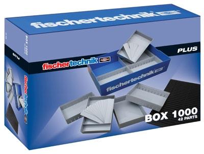 fischertechnik Коробка для хранения конструктора