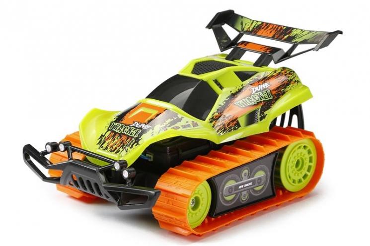 New Bright Машинка на р/у  DUNE TRACKER  1:18