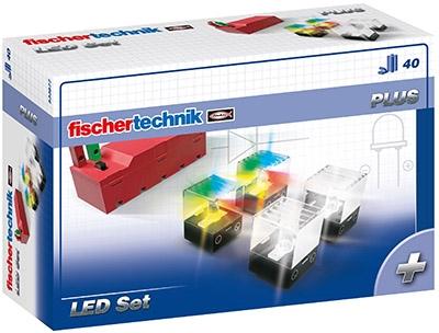 fischertechnik Конструктор Набор LED подсветки