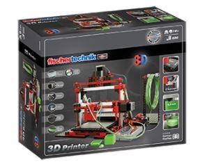 fischertechnik Конструктор 3D принтер