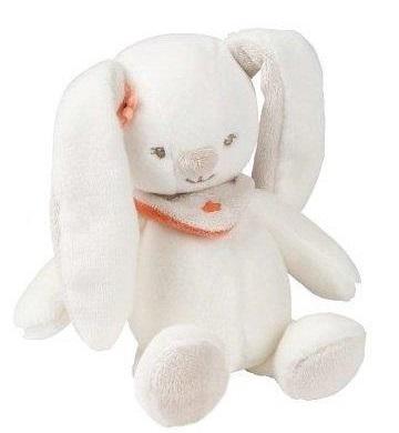 Nattou Маленькая игрушка кролик Мия