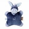 Nattou игрушка-подушка ослик Алекс