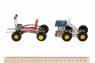 Same Toy Конструктор металлический Intelligent DIY Model Car (2 модели)