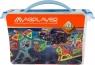 MagPlayer Конструктор магнитный 48 ед. (MPT-48)