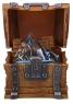 Fortnite Коллекционная фигурка Loot Chest сундук аксессуаров