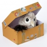 sigikid Сова в коробке (18 см)