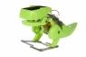 Same Toy Робот-конструктор - Динобот 4 в 1 на солнечной батарее