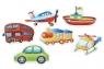 Same Toy Пазл Транспорт