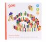 goki Разноцветное домино