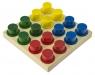 nic cubio Игра деревянная Кубио (маленькая)