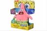 Sponge Bob Exsqueeze Me Plush Patrick Burp со звуком