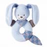 Nattou Погремушка-кольцо кролик Бибу