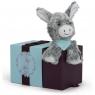 Kaloo Les Amis Ослик серый (19 см) в коробке