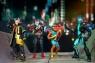 Fortnite Коллекционная фигурка Legendary Series Drift - Stage 5 S5
