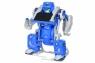 Same Toy Робот-конструктор - Трансформер 3 в 1 на солнечной батарее