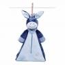 Nattou Мягкая игрушка Сумка для подгузников Ослик Алекс