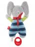 sigikid музыкальная игрушка Слоник (22 см)