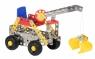Same Toy Конструктор металлический - Скрепер (124 эл.)