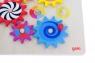 goki Развивающая игра Познавательные шестеренки