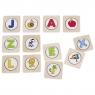 goki Развивающая игра - Изучение алфавита
