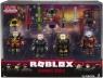 Roblox Игровая коллекционная фигурка Four Figure Pack Dominus Dudes W7