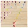 goki Развивающая игра Палочки для счета