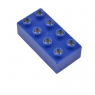 LIGHT STAX Элементы 4х2 Junior с LED подсветкой 6 цветов LS-M04040