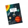 Janod Пазл обучающий - Солнечная система