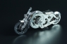Time for Machine Конструктор коллекционная модель Chrome Rider