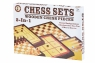 Same Toy Шахматы 5 в 1