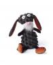 sigikid Beasts Кролик черный (29 см)