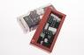 LIGHT STAX Элементы 4х2 и 2х2 с LED подсветкой Черный,Белый LS-S11002