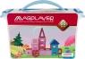 MagPlayer Конструктор магнитный 86 ед. (MPT-86)