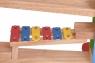 goki Развивающая игра Шариковая дорога с ксилофоном