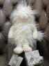 sigikid Мягкая игрушка Beasts Кошка Сминки Пинки (37 см)