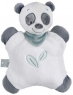Nattou Мягкая игрушка-подушка Пандочка Лулу