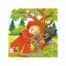goki Кубики деревянные - Время сказок