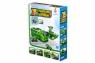 Same Toy Робот-конструктор - Транспорт будущего 7 в 1 на солнечных батареях