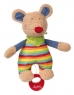 sigikid музыкальная игрушка Мышка (23 см)