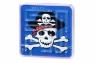 goki Настольная игра Пираты.  Весёлый Роджер