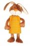 sigikid Кролик в платье (40 см)