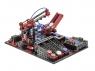 fischertechnik Конструктор STEM Робототехника и Электропневматика