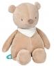 Nattou Маленькая игрушка мишка Базиль