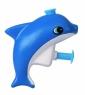 goki Игрушка-брызгалка - Дельфин