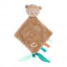 Nattou маленькая Doodoo мишка Базиль