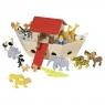 goki Игровой набор - Ноев ковчег